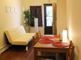 A picture of the hotel: Whole Unit | Sleeps 6 | All Provided