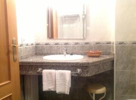 Hotel Photo: Hostal San Froilan