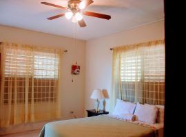 Hotel photo: Jacks Hill Tropical Arcadia