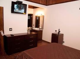 Hotel near Порт-о-Пренс
