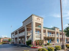 Hotel Photo: Motel 6 Kingsport