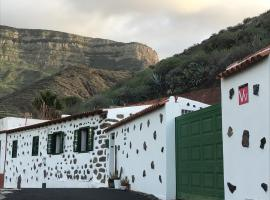 Hotelfotos: Rosa del Negro