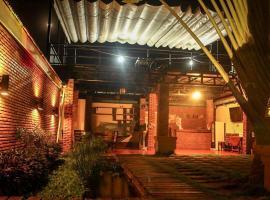 Hotel photo: Moon Ratanak Guest House