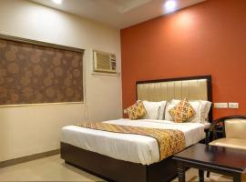 Gambaran Hotel: OYO 17096 Hotel Deviram Palace