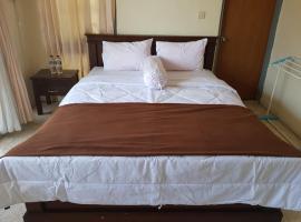 Foto di Hotel: guest house pelangi sriwijaya