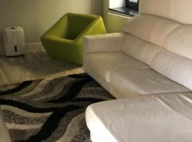 Фотографія готелю: Apartamento Valle Descanso