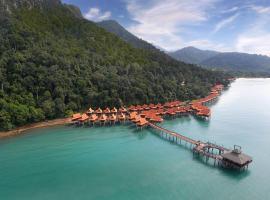 Hotel near Malesia