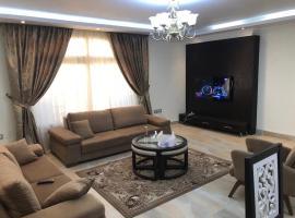 Photo de l'hôtel: Moheiy El Din Abu Ezz Apartment