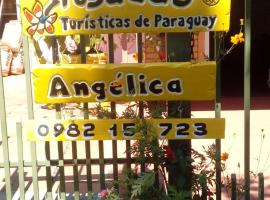 A picture of the hotel: Posada Angelica