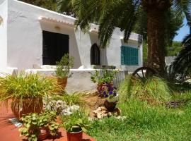 Hotelfotos: Casa Molily