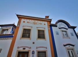 Hotel Photo: Villa Ana Margarida Residence