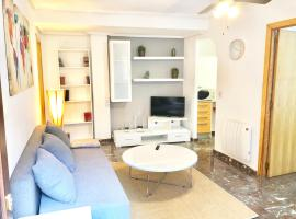 Hotel Foto: Apartamento Conde II