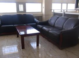 A picture of the hotel: فندق شنقيط بالاس