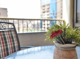 A picture of the hotel: Your Choice in Heliopolis