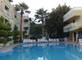 Hotel Photo: Club Sunset Apartments