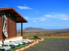 Hotel photo: Fuerte Holiday Wooden Dream Chalet