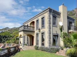 Hotel photo: Casa a Capri, Capri Village, Cape Town