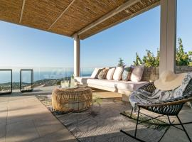 Hotel Photo: Artblue Villas