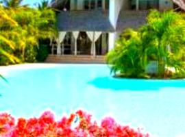 Фотография гостиницы: Villa di Lusso