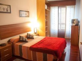 Hotel photo: Apartamento playa