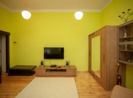 Hotel foto: Apartament Zwyciestwa