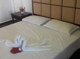 ホテル写真: Residence Orchid