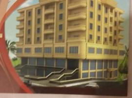 A picture of the hotel: 447 El Haram st.