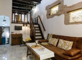 Hotel foto: Meraki Suites Dauro
