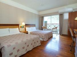 Hotel photo: Fujiyeh Chipen Hot Spring Resort