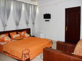 Hotel photo: Amazing Grace Residence