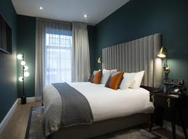 Hotel near Limerick