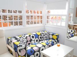 Фотографія готелю: Apartamento Camino del Senderista