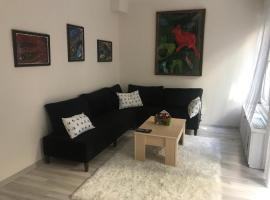 صور الفندق: Apartment with garden near Besiktas, Macka, Tesvikiye