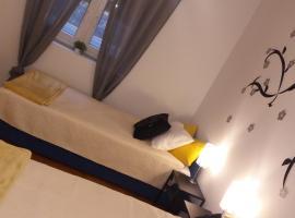 A picture of the hotel: Apartman sestinski
