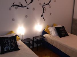 Hotel photo: Apartman sestinski