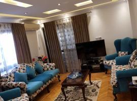 Photo de l'hôtel: Super Lux Mohandessin Apartment