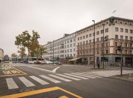 A picture of the hotel: Apartmant Grafika