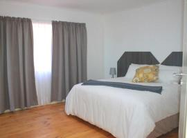 Hotel photo: Authentic Guest House