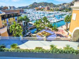 Hotel photo: The Paraiso Residences