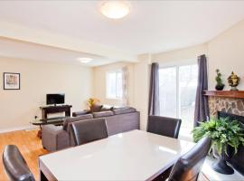Hotel foto: 3 Bedroom Newly Renovated House