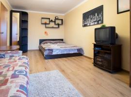 Hotel fotoğraf: Apartment on Prospekt Mira 182