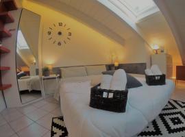 Hình ảnh khách sạn: Mansarda Metropolitana