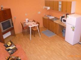Hình ảnh khách sạn: Jarková