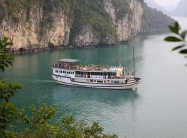 Hotel fotoğraf: Garden Bay Premium Cruise