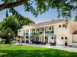 Hotel Photo: Mashabei Sade Kibbutz Country Lodging