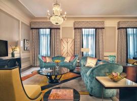 Hotel Photo: Belmond Grand Hotel Europe