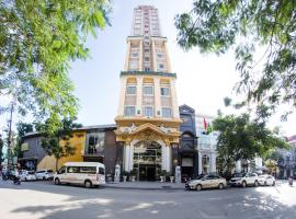 Hotel photo: Classic Hoang Long Hotel