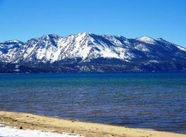 Hotel Photo: Tahoe Keys Lakefront Home