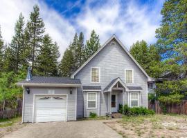 Hotel Photo: Lake Tahoe Cottage