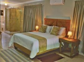 Photo de l'hôtel: The Farmhouse Bed & Breakfast